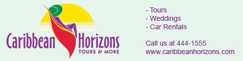 Caribbean Horizons Tours Grenada