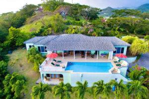 Grenada Villa Rental Caribella